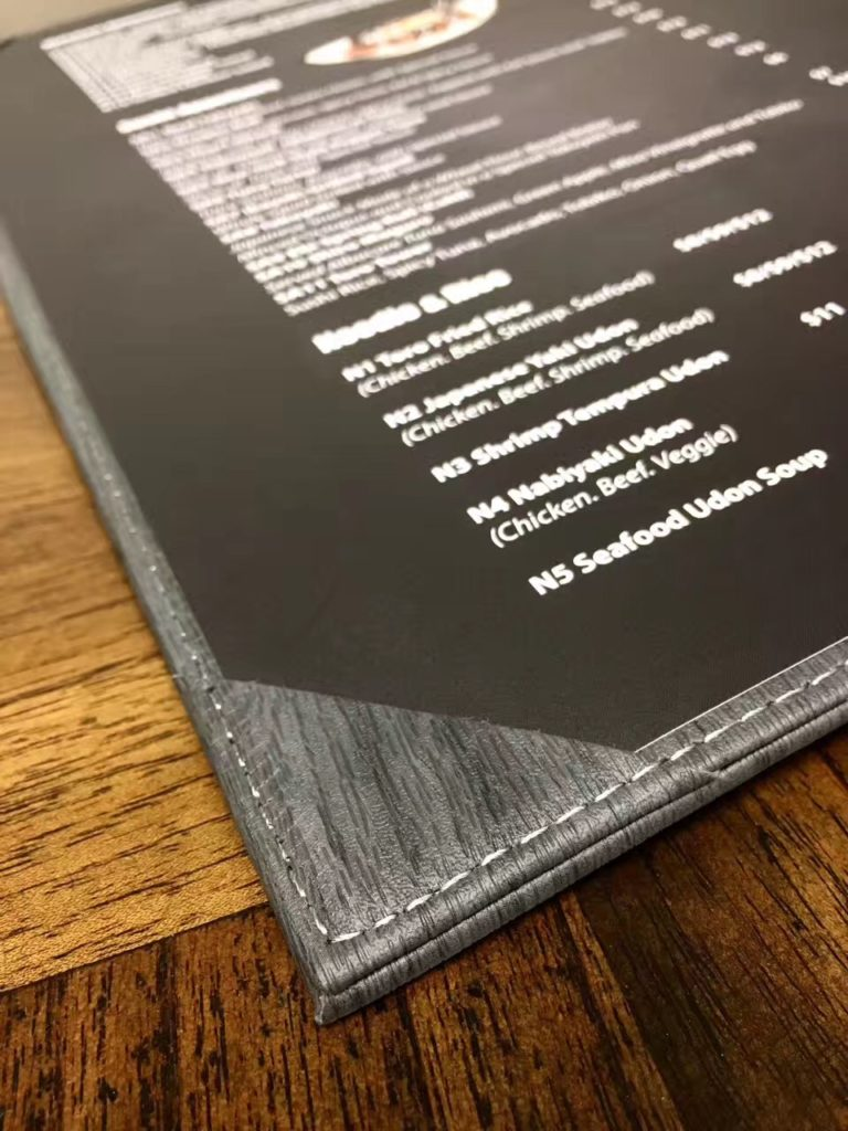 Restaurant Menu Design Houston (1)